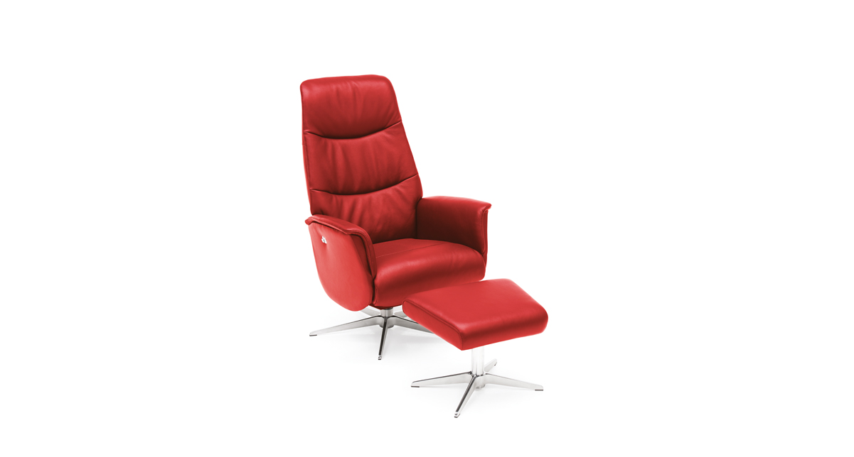 Fauteuil relax EROS