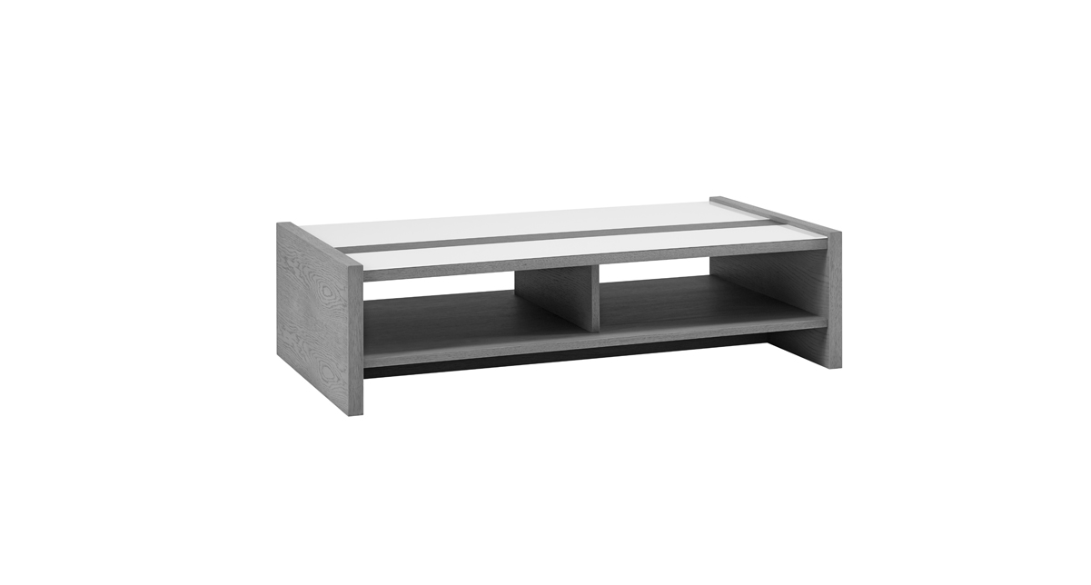 Table basse rectangulaire FUZION